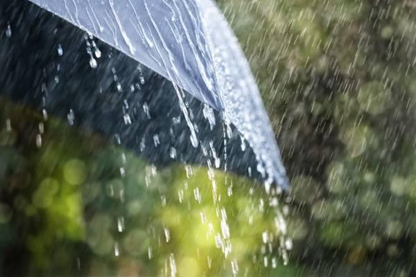 Приднестровцев предупредили о ливнях, грозах и сильном ветре