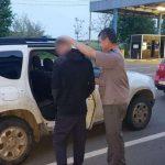 Молдаванина, получившего срок в Италии, задержали на румынской границе