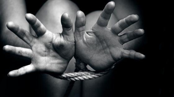 Неутешительная статистика: с начала года более 100 человек стали жертвами торговли людьми
