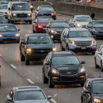 Внимание, водители: во второй половине дня движение будет ограничено на нескольких столичных улицах