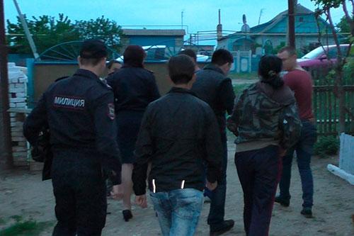 Пьяная ссора привела к смерти мужчины в Слободзее