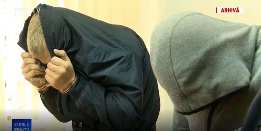 Слушания по делу об изнасиловании двух девушек и убийстве одной из них перенесены