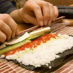 НАБПП взялось за проверку экономических агентов, занимающихся приготовлением суши