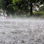 В Молдове подсчитывают ущерб от вчерашних дождей
