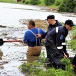 ГИЧС: Град и дождь уничтожили сотни гектаров посевов и садов
