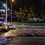 Автомобиль сбил переходивших дорогу людей: один человек скончался на месте, другой – госпитализирован