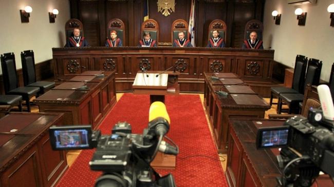 Председатель КС Литвы о последних решениях суда Молдовы: Неясно, как были соблюдены принципы справедливости