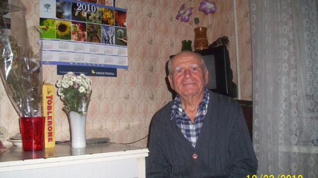 Ушёл из дома и не вернулся: в Кишинёве продолжают искать без вести пропавшего пенсионера