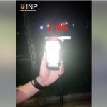 Патрульные поймали двух водителей в состоянии, близком к алкогольной коме (ВИДЕО)