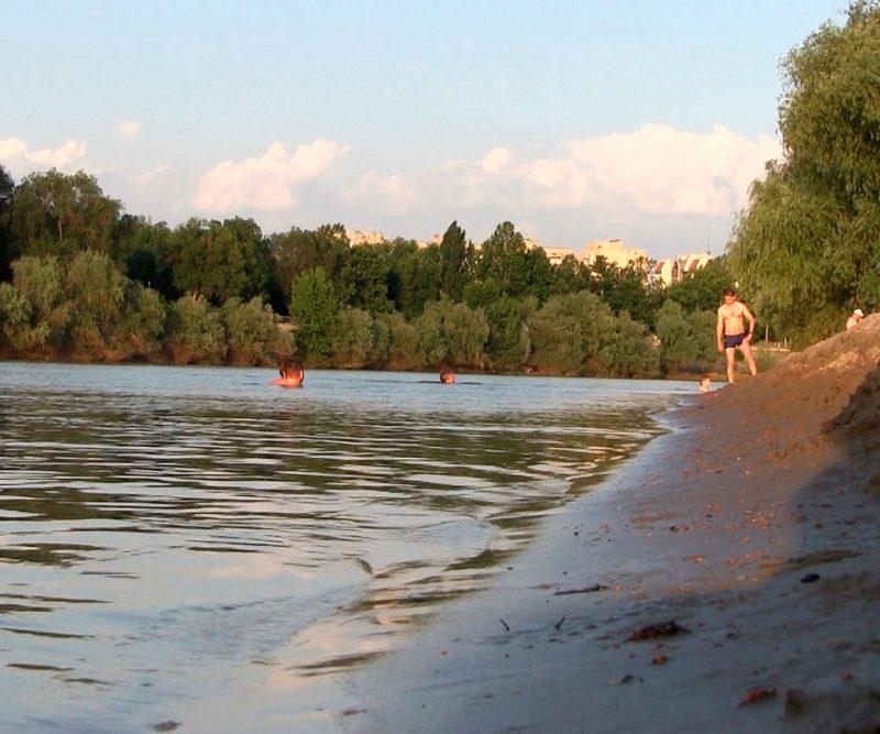 Трагедия на Днестре: молодой тираспольчанин утонул во время купания (ФОТО)
