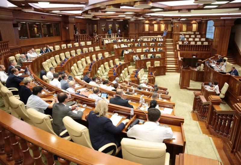 75% жителей граждан страны поддерживают формирование и деятельность нового парламентского большинства