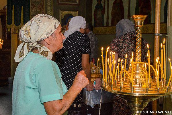 У православных христиан начинается Петров пост
