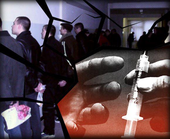 Два кишинёвца приговорены к лишению свободы за торговлю наркотиками