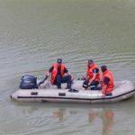 Житель Дрокии утонул во время купания в озере: его тело ищут спасатели