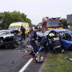 Ещё один участник страшной аварии в Гагаузии скончался