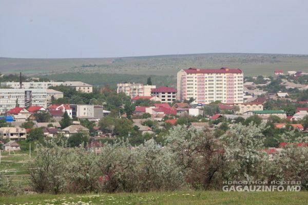 После обрушения дома в Атаках власти Гагаузии решили проверить техническое состояние всех многоэтажек