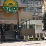 Госуниверситет Молдовы внесли в международный рейтинг лучших вузов