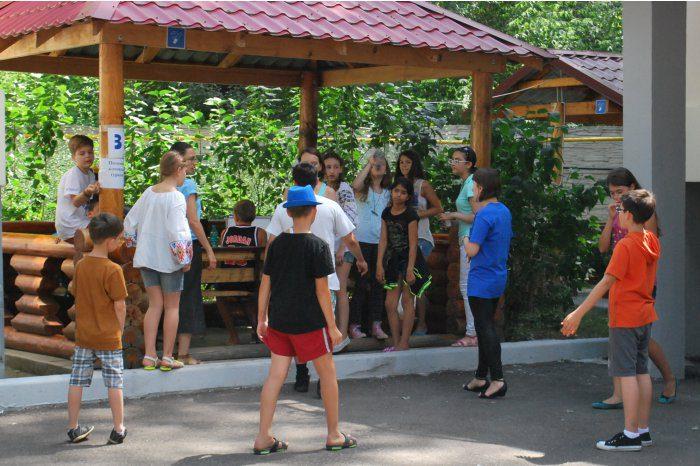 Более 50 тысяч детей отдохнут этим летом в лагерях Молдовы