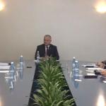 Генпрокурор и бывший министр финансов проигнорировали заседание Высшего совета безопасности