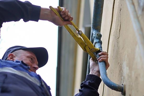 Некоторые жители Рыбницы на 3 дня останутся без газа