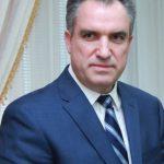 Виталий Врабие покидает пост начальника Таможенной службы