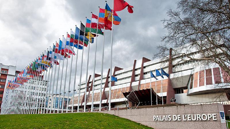 Совет Европы выразил готовность помочь Молдове в проведении реформ