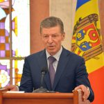 Дмитрий Козак прибудет в Молдову в начале следующей недели