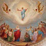 Додон поздравил верующих с праздником Вознесения Господня