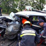 Подробности страшной аварии в Гагаузии: есть погибший (ВИДЕО)