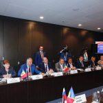 Додон провёл в Санкт-Петербурге заседание Молдавско-российского экономического совета (ФОТО, ВИДЕО)