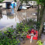 Дожди уничтожили десятки гектаров сельскохозяйственных земель на севере и юге страны (ФОТО, ВИДЕО)