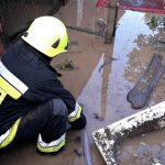 Затопленные дома, поля и дороги – эксперты подсчитывают ущерб от сильных дождей (ФОТО, ВИДЕО)