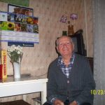 Ушел и не вернулся: в столице разыскивают 92-летнего пенсионера