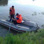 Труп несовершеннолетней, утонувшей в Реуте, обнаружен спасателями
