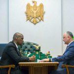 Додон: Консолидированная поддержка РФ, США и ЕС открывает принципиально новый этап в истории Молдовы (ФОТО, ВИДЕО)