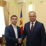 Басарабяска признала новую легитимную власть в Молдове