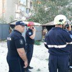 ЧП в Атаках: полуразрушенный дом будет снесён