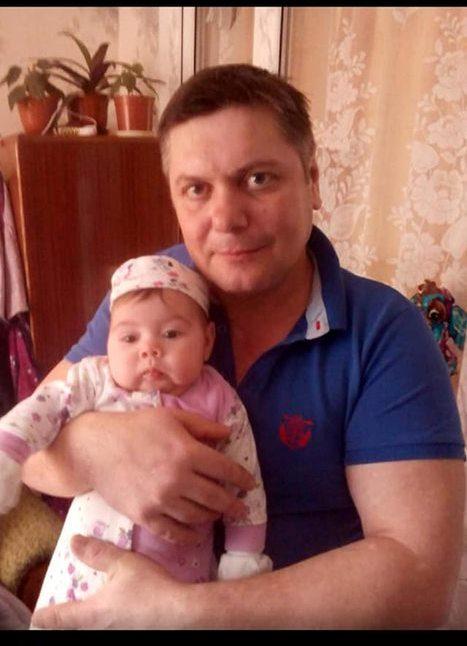 Житель Кишинёва поехал в Одессу и не вернулся: родные просят помощи в поисках (ФОТО)