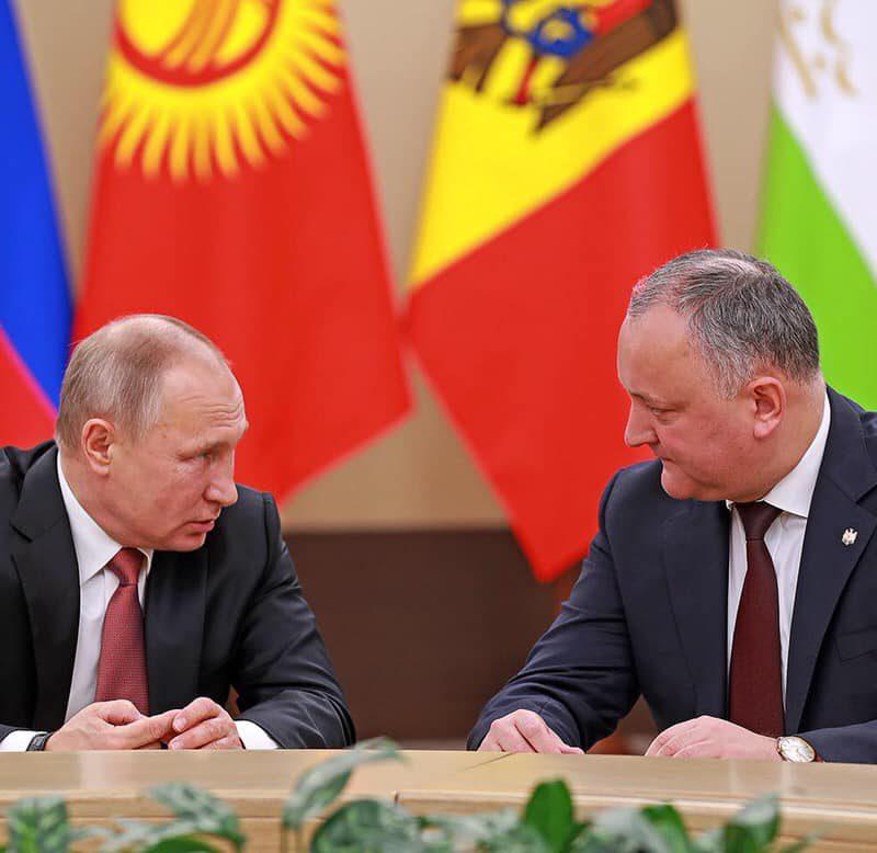 Договоренности Додона и Путина в действии: экспорт молдавской продукции в РФ растет впечатляющими темпами