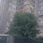 СРОЧНО! В Атаках рухнула часть девятиэтажного дома (ФОТО, ВИДЕО)