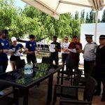Спасатели продолжают проведение кампании по предотвращению случаев утопления (ФОТО)