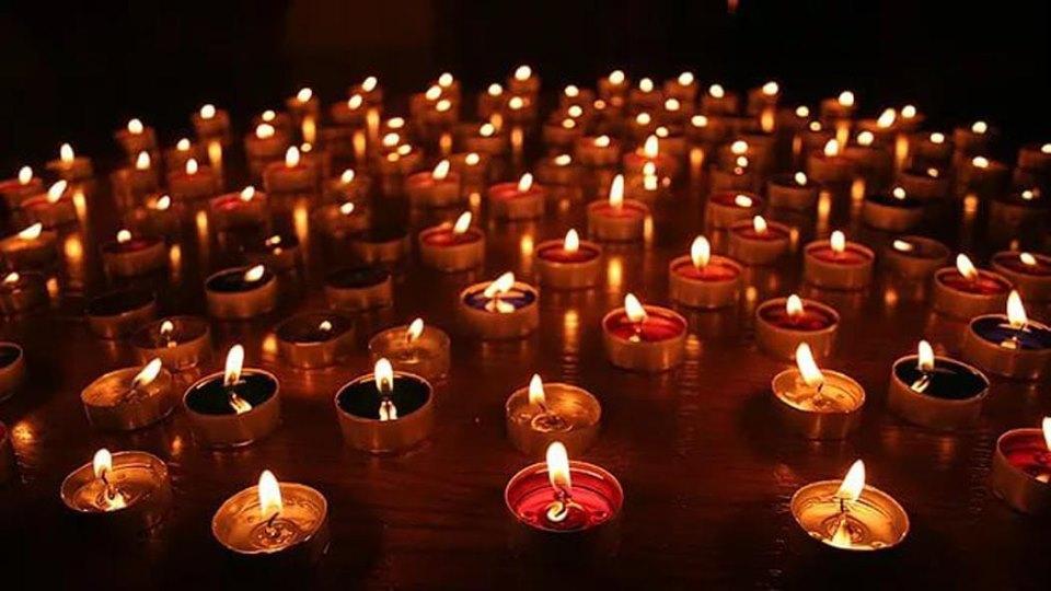 """Активисты """"Молодой гвардии"""" проведут вечер памяти солдат, павших во время ВОВ"""