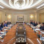 Матвиенко: В России заинтересованы в том, чтобы Молдова развивалась в русле мира и стабильности