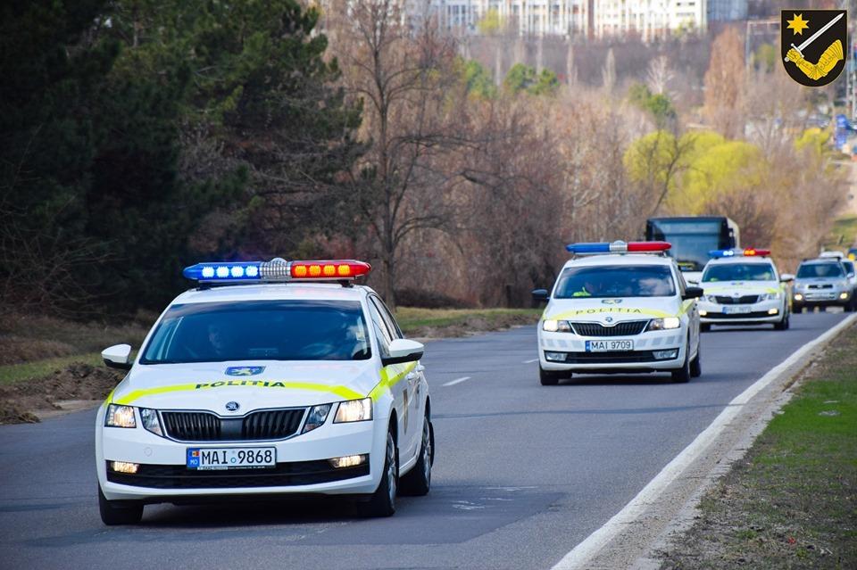 С начала года по вине пьяных водителей произошло 60 ДТП, в которых погибло почти 2 десятка человек