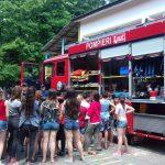 Спасатели провели инструктаж для 200 детей в Оргееве (ФОТО)