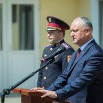 Президент назначил нового главу Службы госохраны и защиты (ФОТО, ВИДЕО)