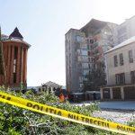"""""""Молодая гвардия"""" проведёт благотворительную акцию в поддержку жильцов рухнувшего дома в Атаках"""