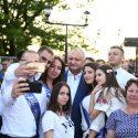 Президент поздравил выпускников Гагаузии с окончанием учебы (ФОТО, ВИДЕО)