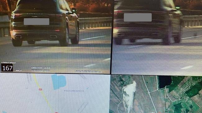НИП: 25% аварий происходят из-за несоблюдения скоростного режима