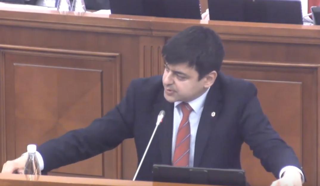Вартанян: Правосудие и возврат сбежавших преступников в Молдову – вопрос времени и политической воли, которая есть у новой власти (ВИДЕО)
